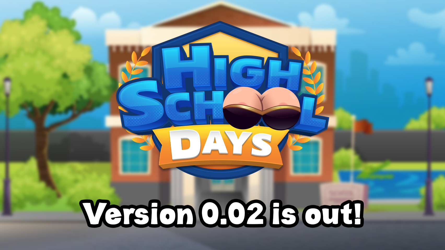 Version 0.02 is out!